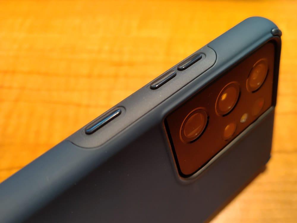Incipio Galaxy S21 Ultra Case
