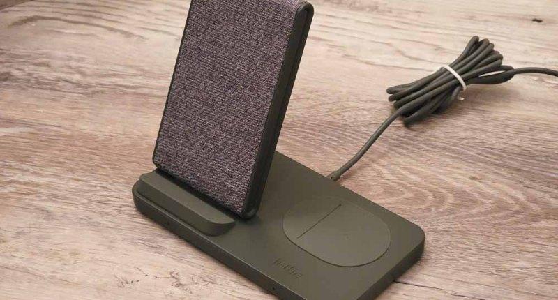 iOttie iON Wireless Duo
