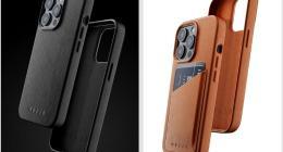 Mujjo iPhone 13 Cases