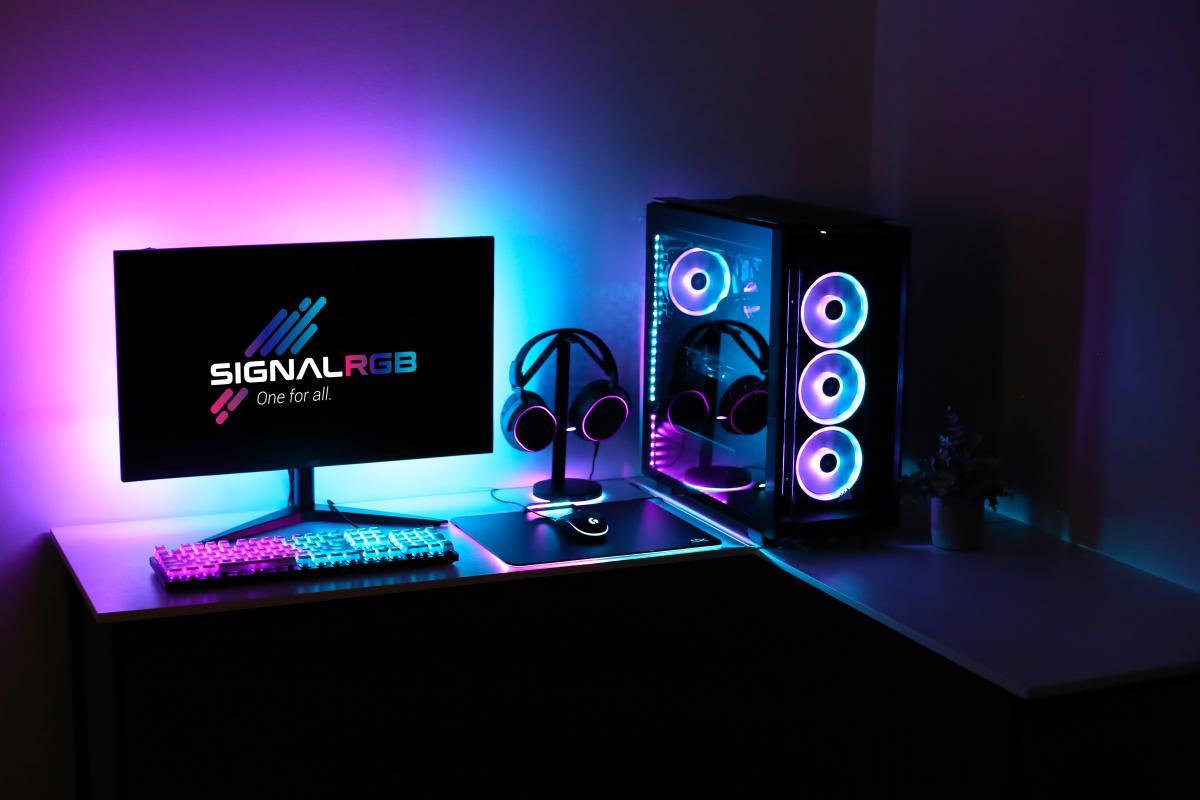 SignalRGB