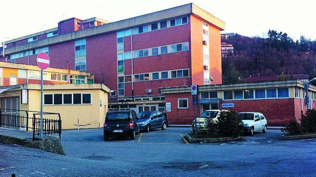 ospedale acri, Graziano Di Natale, Cosenza, Politica