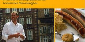 Bereznay Tamás, Németország ízei