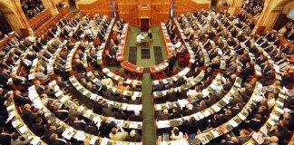 Parlamenti percek