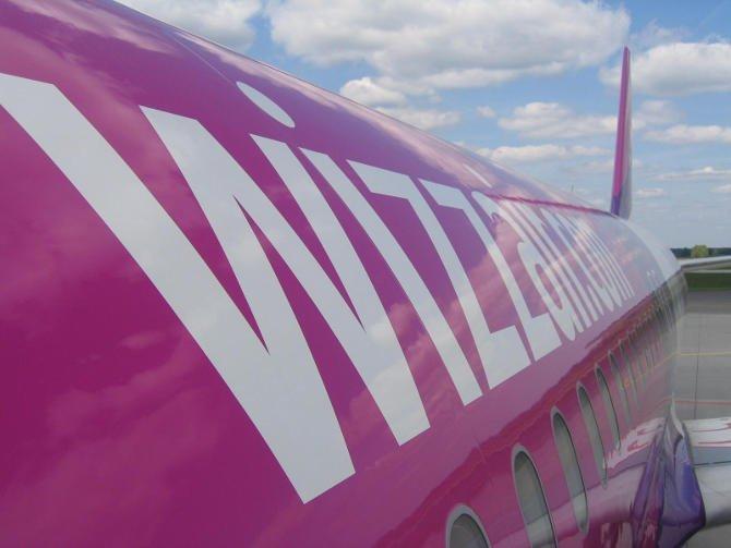 A Wizz Air új útvonalakat indít Budapestről Hurghadára és Algheróba