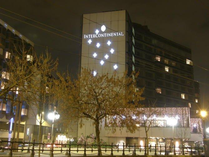 Áramlik a tőke az európai hotelpiacba