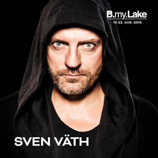 Augusztusban Sven Väth, Tale of Us és GusGus a B my Lake-n