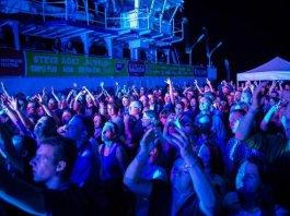 880 ezren voltak a MOL Nagyon Balatonon
