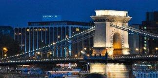 Szervezeti változások az Accor-Pannonia Hotels Zrt-nél