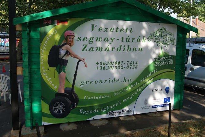 Ökotúra a Balaton partján