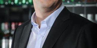 Új ügyvezető igazgató a budapesti Diageo élén