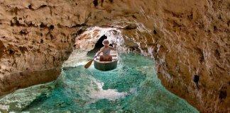150 ezer látogató a tavaly átadott Tapolcai-tavasbarlang Látogatóközpontban