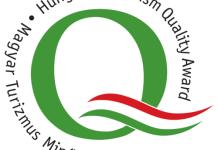 Ismét lehet pályázni a Magyar Turizmus Minőségi Díjra