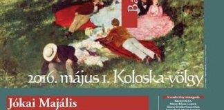 Jókai-kultusz Balatonfüreden – Immár 159 éve