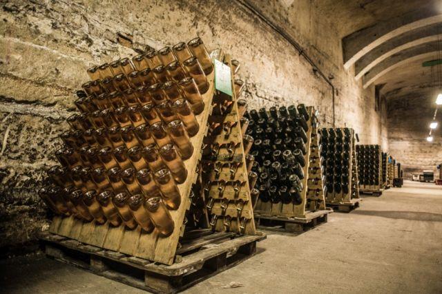 Radikális változás a pezsgőpiacon