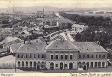 Hotel Szent István Fürdő és Száloda