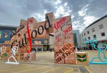 Megnyílt a Gulfood 2021 élelmiszeripari szakkiállítás