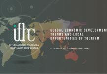 Nemzetközi Idegenforgalmi és Vendéglátói Konferencia 2020