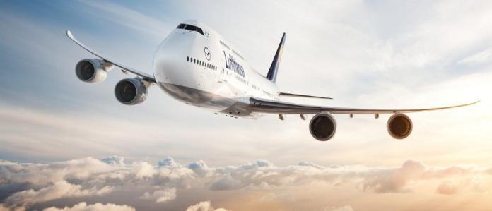 Lufthansa légitársaság