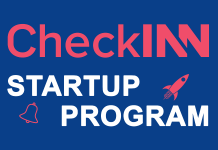 CheckINN Startup Program