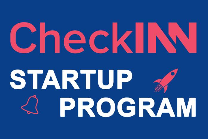 CheckINN Startup Program