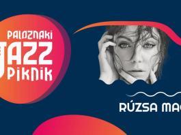 Rúzsa Magdi - Paloznaki Jazzpiknik