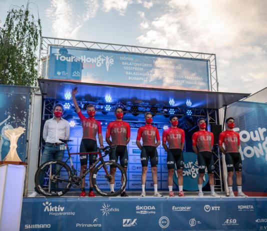 Tour de Hongrie körverseny