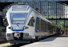 Vonat közlekedés - MÁV csoport