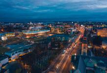 Helsinki, Finnország - turizmus, gasztronómia