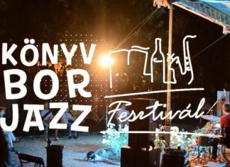 Könyv-Bor-Jazz Fesztivál, Balatonfüred