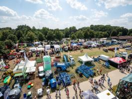 Farmer Expó Nemzetközi Mezőgazdasági és Élelmiszeripari Szakkiállítás