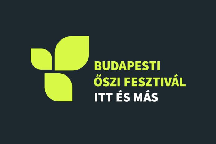 Budapesti Őszi Fesztivál 2021