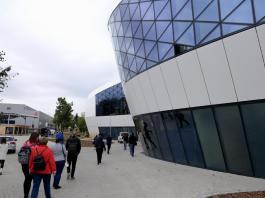 Hungexpo vásárváros és konferencia központ