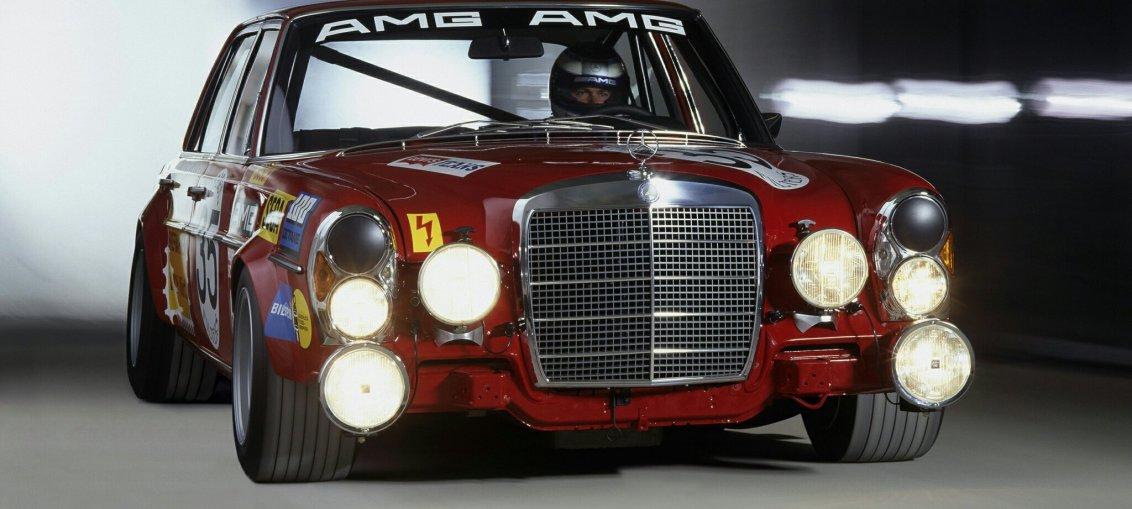 Top 10 Race & Rally Prepared Cars - Great Cars