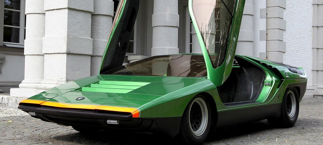 alfa romeo carabo great cars