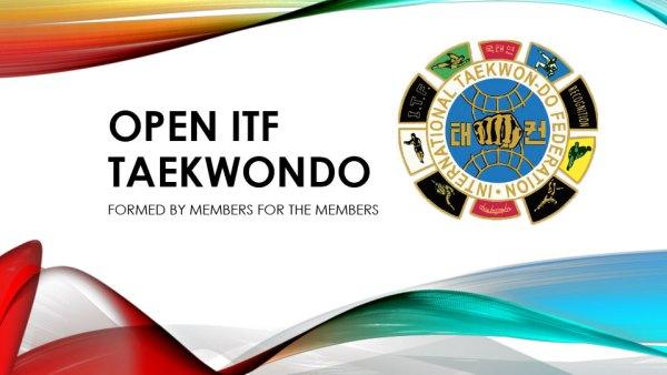 OPEN ITF Championships