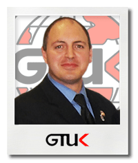GTUK Senior Instructors