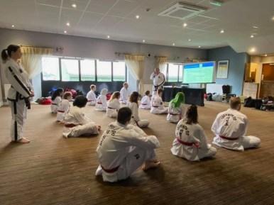 GTUK technical course Feb 2020 - 4