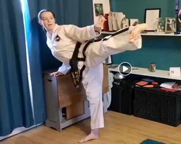 side kick tutorial