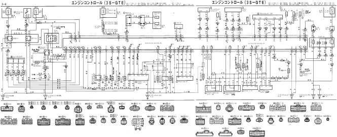 Mr2 Engine Wiring Diagram Mr2 Auto Wiring Diagram Database – Toyota Mr2 Wiring Diagram