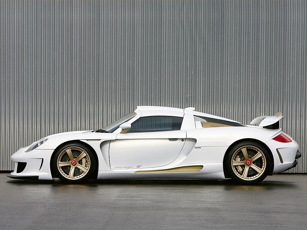Gemballa-Mirage-GT-Gold-Edition-Porsche-Carrera-GT-2