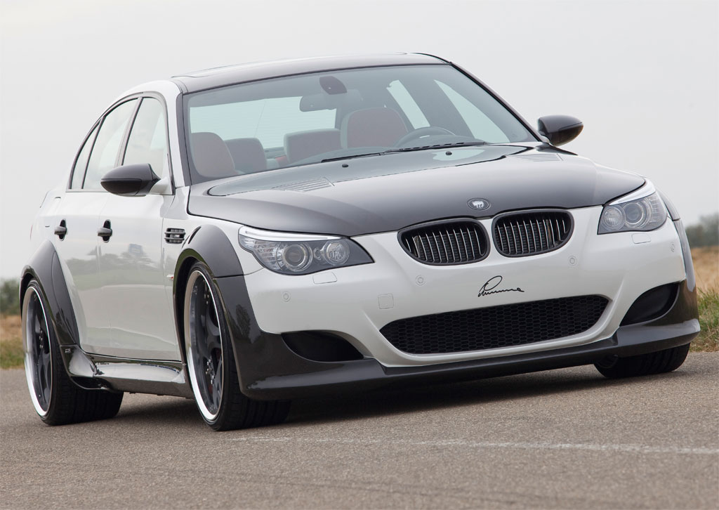 Lumma-CLR-RS-BMW-M5-1