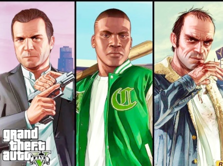 Gta 5 Android Apk Download