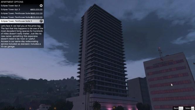 Deprecated Single Player Apartment 1 9
