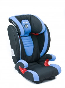 Toronto Airport Limo Booster Car Seat