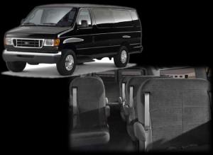 Toronto Airport Taxi Van Services