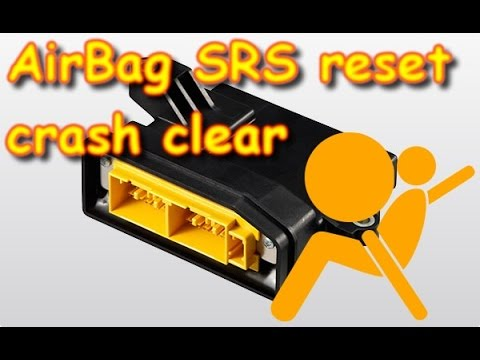programmer calculator airbag SRS reset crash clear 9 hqdefault 2