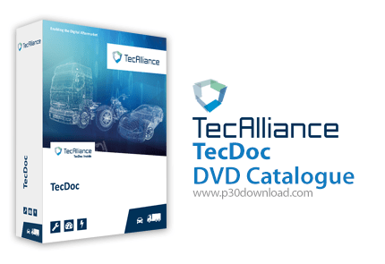 TecDoc DVD Catalog