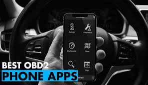 OBD ANDROID 2020