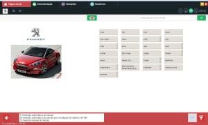 PSA DiagBox 9.40 Release 2020 + Multi-diag