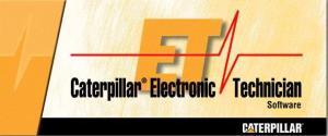 Caterpillar Electronic Technician 2019 Multilingual
